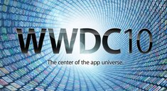 WWDC 2010 vom 7. bis 11. Juni - The center of the app universe