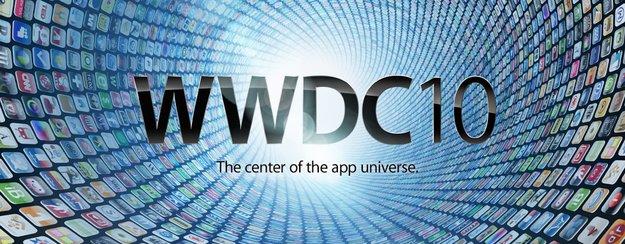 BENM.AT LIVE von der WWDC aus San Francisco