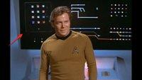 Pic of the Day: Kirk und das iPad - Staffel 3 Folge 14