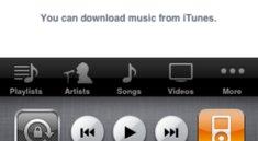 iPhone OS 4.0 Beta 3 kann Display-Rotation deaktivieren (Update)