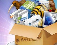 MacBuzzer: Neun Apps, noch für 20 Dollar