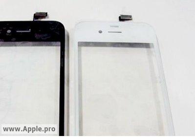 Gerücht: Nächstes iPhone ganz in weiß