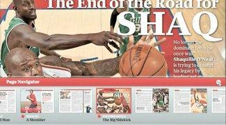 """Sports Illustrated"" komplett auf HTML5"