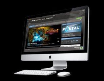 Alles über Steam für den Mac