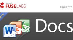 Büro-Arbeit via Facebook: Microsoft-Entwicklerin stellt 'Docs' vor