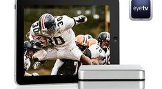 EyeTV HD und EyeTV 3.4: Aufnahme direkt fürs iPad
