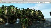 Googles WebGL-Projekt O3D wird JavaScript-Bibliothek