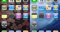 iPhone OS 4 Beta 4: Neue Wallpaper und Tethering in den USA