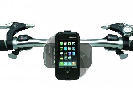 Dahon BioLogic: iPhone-Halterung fürs Bike