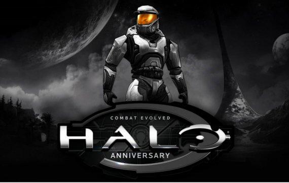 Halo 3 Jacke - Wirklich nur was für echte Fans