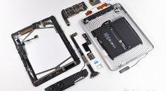 iPad 3G zerlegt: iFixIt zeigt Einzel-Bestandteile