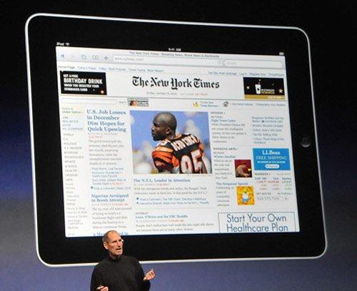 Digitale Zeitschriften: Europäer warten ab