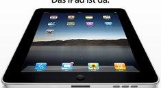 iPad-Verkaufsstart: Berichte und Eindrücke aus Deutschland, England, Japan, Australien