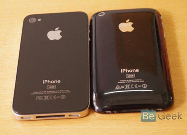 Neue Infos zum iPhone 4G