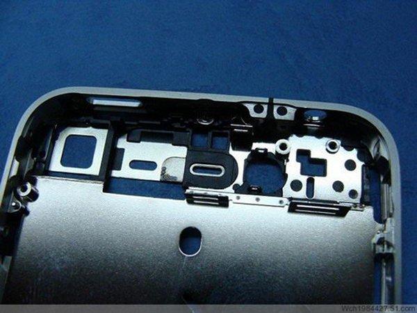 iPhone 4G Einzelteile