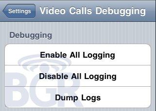 iPhone 4G: Feldtests mit Videotelefonie