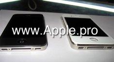 iPhone 4G in Weiß - neue Fotos
