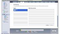 iPhone OS 4: File-Sharing und vereinfachtes Schließen von Apps