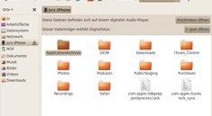 Lückenhafte Datenverschlüsselung am iPhone 3GS