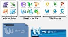 Dritte Beta-Version von Office 2011 bringt neue Icons