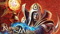 Runes of Magic: MMO feiert seinen vierten Geburtstag