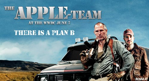 The Apple Team