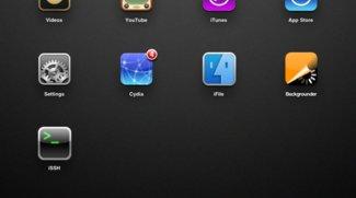 Winterboard bald auch fürs iPad