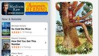 iBooks 1.1 funktioniert auf allen iOS-4-Geräten