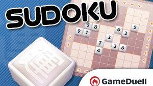 Sudoku Domino