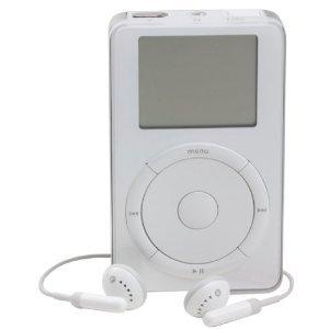 MP3-Player-Markt schrumpft zweistellig