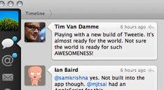 Tweetie-Entwickler: Bald kommt App für das iPad