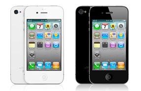 Drei Millionen iPhone 4 pro Monat