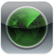 iOS-App: Mein iPhone suchen