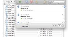Cyberduck 3.5 bringt Google Docs-Anbindung