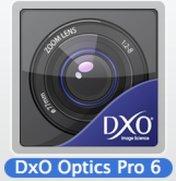 DxO Optics Pro mit 60 zusätzlichen Modulen