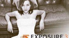 Exposure passt sich Photoshop CS 5 an