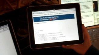 Smokescreen verspricht Flash-Inhalte auf dem iPad