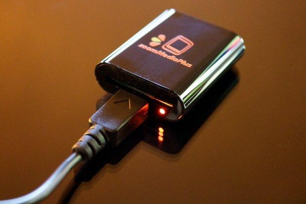 Review: ZoomIt SD-Cardreader für iPhone und iPad
