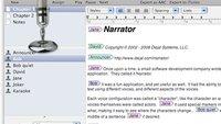 StoryMill-Entwickler übernimmt Narrator-Software