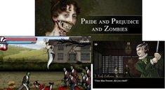 Literarische Zombiejagd auf dem iPhone
