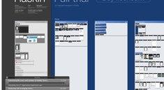 Raskin veröffentlicht Schreibtisch-Alternative für den Mac