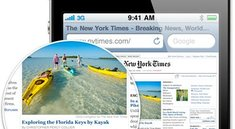 Übertreibt Apple beim neuen Display?