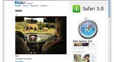 Die Neuerungen in Safari 5 auf einen Blick