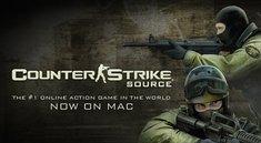 Counter-Strike für den Mac