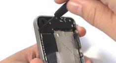 Anleitung: iPhone 4 reparieren - in Einzelteile zerlegen [Video]
