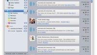 Socialite 1.2 erweitert Bilder-Upload und Account-Anzahl