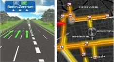 Zeitgleich telefonieren und navigieren: TomTom 1.4 mit Multitasking