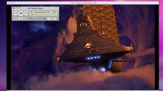 VLC 1.1 erschienen