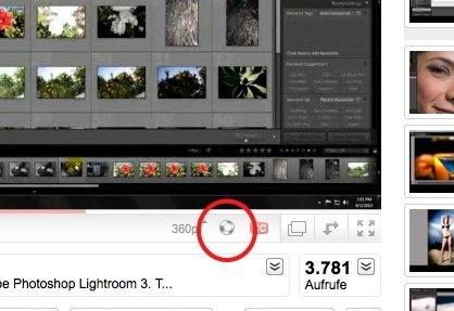 YouTube setzt auf Vuvuzela-Sound