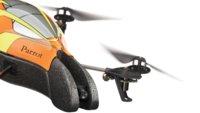 AR.Drone heute als Blitzangebot bei Amazon